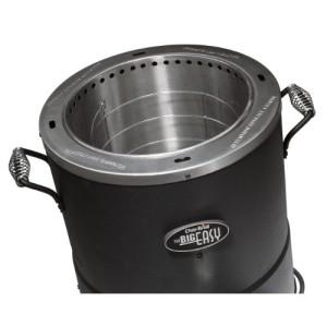Char Broil2 Deep Fryer